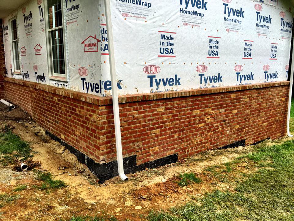 Residential Masonry Contractor: Residential Masonry Services