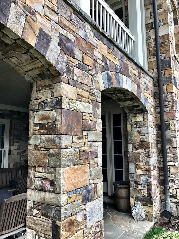Residential Masonry Services Residential General
