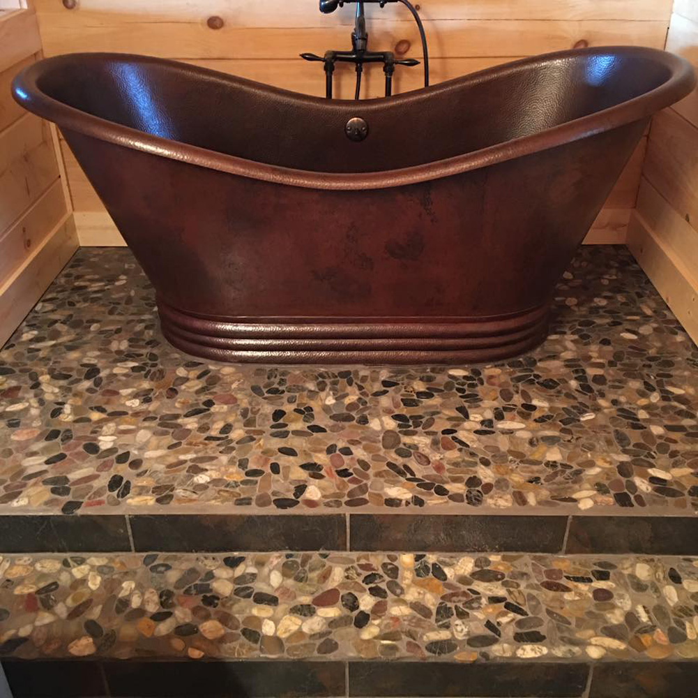 Residential Tile Services Residential General Contractor
